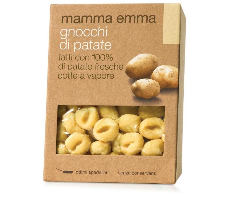 Gnocchi di Patate Mamma Emma