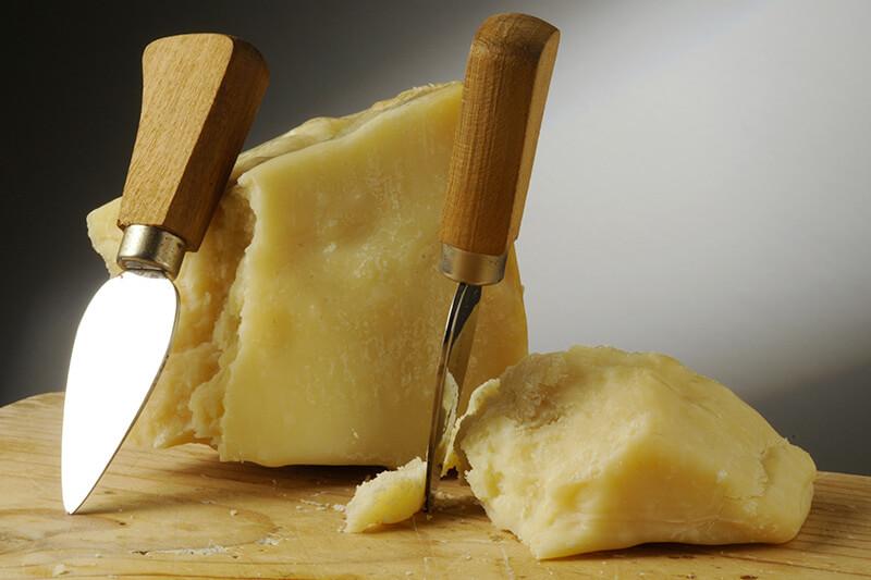 Idee Ricette Con Parmigiano